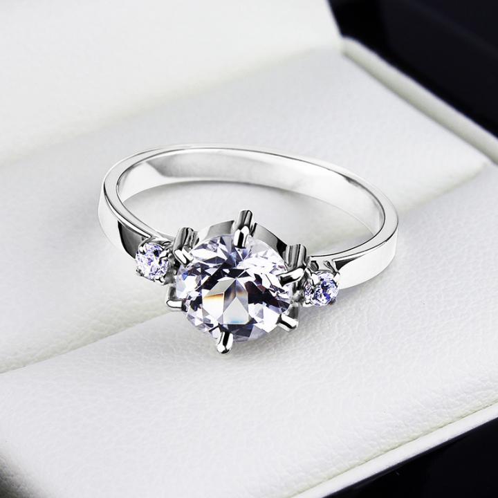 Zásnubné prstene. 01 b2d3b5390ba